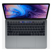 "MacBook Pro 13"" Touch Bar /2019/ i5 Quad (1.4)/8GB/256GB SSD/Iris Plus 645 (MUHP2RU/A) Space Gray"