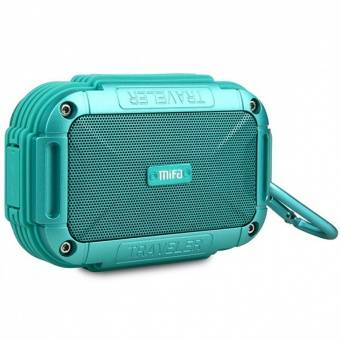 MiFa F7 Outdoor Bluetooth speaker Blue