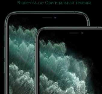 iPhone 11 128gb Черный