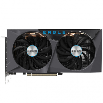 Видеокарта PCI-E Gigabyte GeForce RTX 3060 EAGLE OC 12288MB