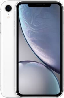 Смартфон Apple iPhone XR 64Gb White (Белый)
