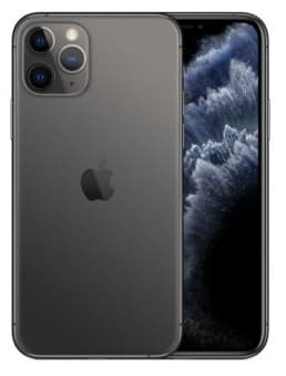 iPhone 11 Pro 64gb Черный