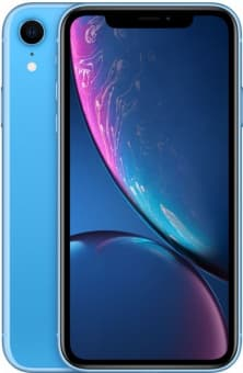 Смартфон Apple iPhone XR 256Gb Blue (Голубой)