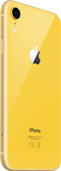Смартфон Apple iPhone XR 64Gb Yellow (Желтый), MRY72