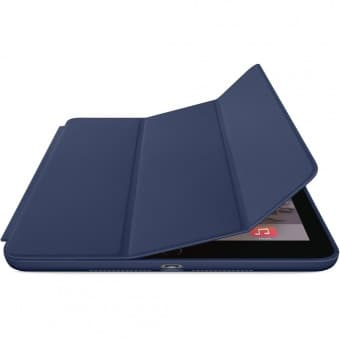 Чехол-книжка Smart Case для Apple iPad Air 2, синий